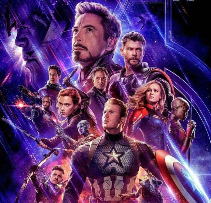 Avengers: Endgame' Has Earned Rs 53 10 crore & Become Biggest