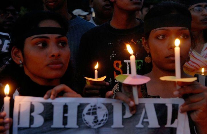 Bhopal Gas Tragedy