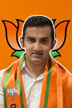 BJPs Gautam Gambhir Richest Candidate With Over Rs 147 Crore Assets AAPs Raghav Chadha Poorest