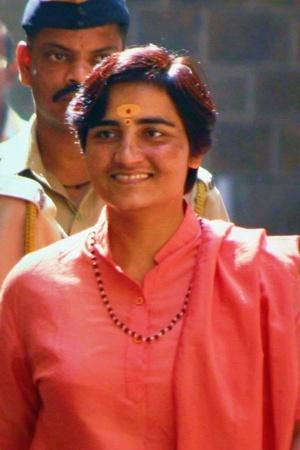 BJPs Sadhvi Pragya Insults 2611 Martyr Karkare Sushma On Balakot Casualties More Top News