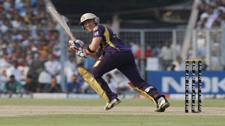 Brendon McCullum made 158 not out