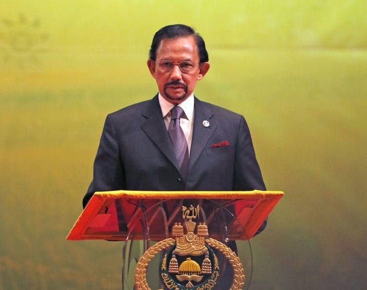 Brunei, LGBTQ, stoning people to death, hotels, international outrage