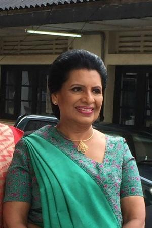 Celebrity chef Sri Lanka Shantha Mayadunne Nisanga Mayadunne terror attack explosions