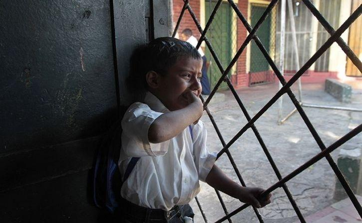 Children Bullied In Schools More Prone To Mental Health Issues