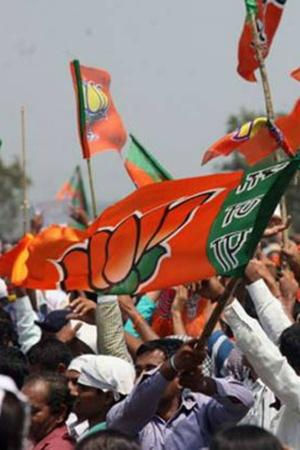 Close To 400 Crorepati Candidates Are Set To Contest Lok Sabha Polls In Phase II 81 From BJP