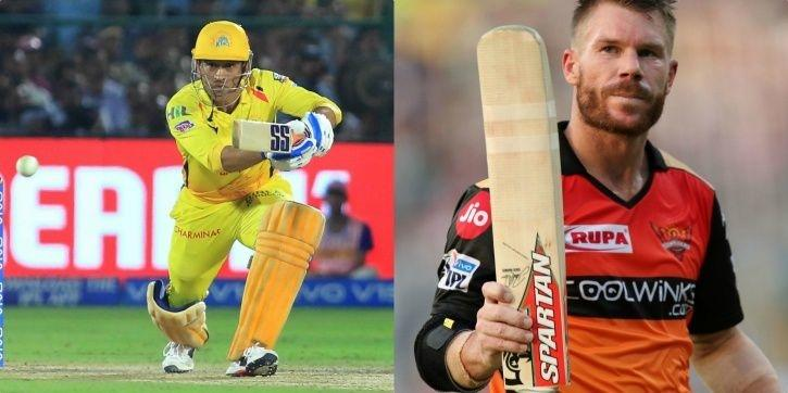 CSK aim to top table