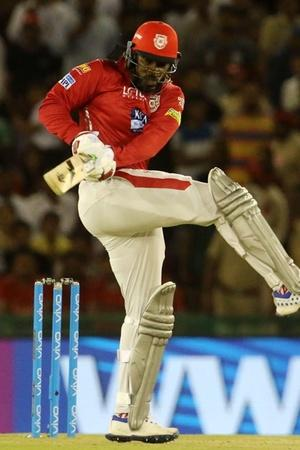 DC and KXIP are both in the top four