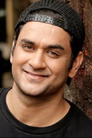 Ex bigg boss contestant Vikas Gupta