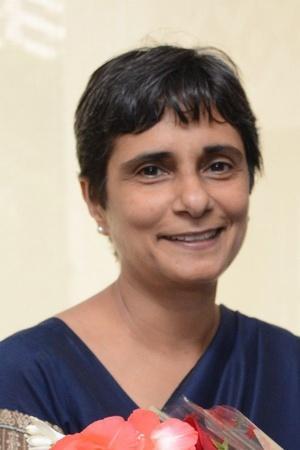 Gagandeep Kang Royal Society London United Kingdom Indian origin scientist