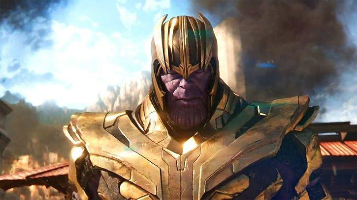Game Of Thrones Spoilers Are OK And Not Avengers Endgame