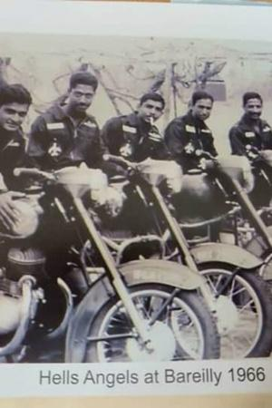 IAF Hells Angels