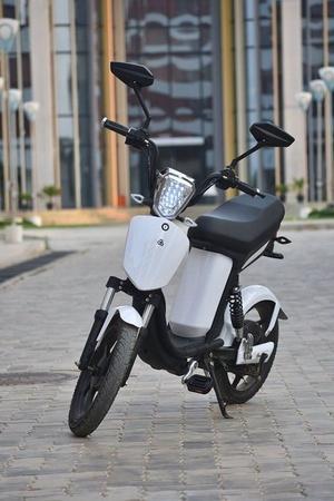 IIT Hyderabad PuREnergy Pure EV Electric Vehicle Startup India EV Startup India Electric two wh