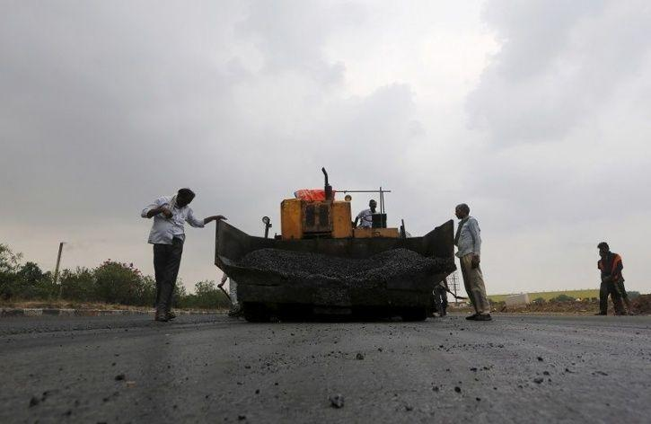 India Highway Construction, India Highway Development, India Highway Construction Rate, Indian Highw