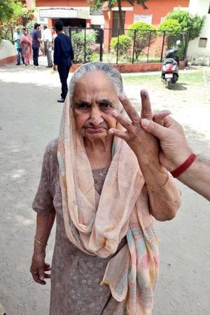 Jammu elections