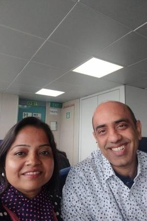Kalyan Flight Saves life Doctors Singapore Australian Indian Doctors Save Australian Woman