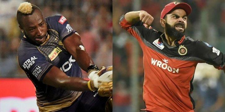 KKR have a chance to enter the top four
