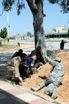 Libya World Health Organization General Haftar Libyan National Army Government of National Acc