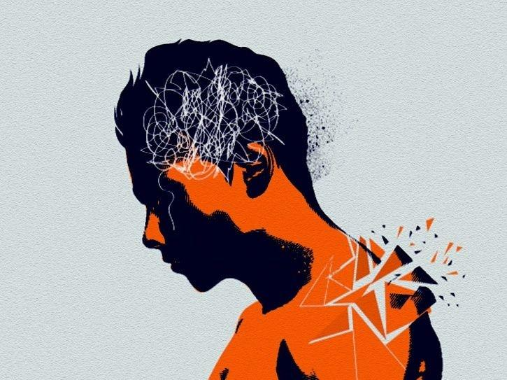 Mental Health Crisis India