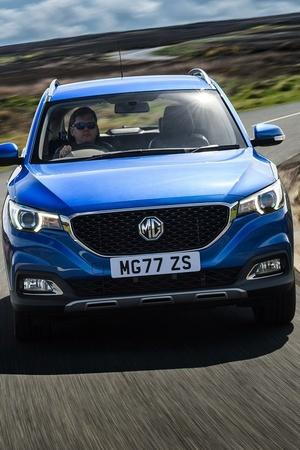 MG Motors Electric Car MG Motors Upcoming Cars MG Motors Car Launches MG Motors India EV India