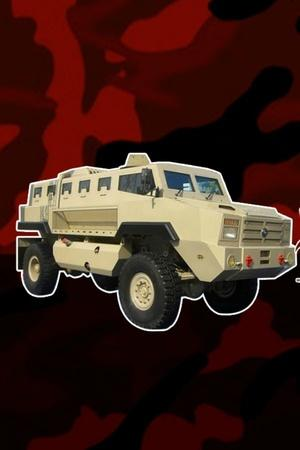 Mineprotected vehicles