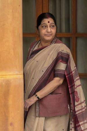 No Pakistan Soldier Or Civilian Died In Balakot Airstrikes Says MEA Sushma Swaraj