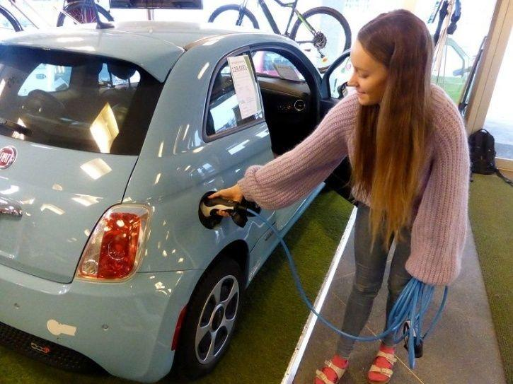 Norway Electric Car Sales, Norway Electric Vehicle Sales, Norway EV Sales, Norway Electric Vehicles,