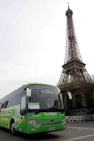 Paris Electric Buses Paris EBuses Order Electric Buses Electric Bus Uses Electric Bus Advantage