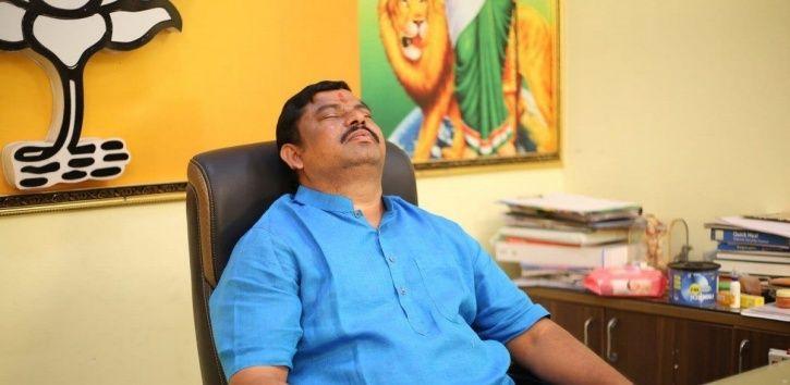 Raja Singh BJP