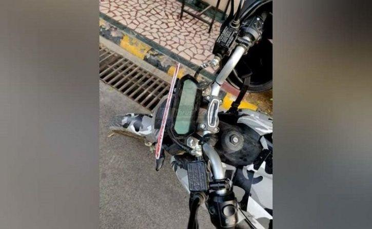 Revolt Intellicorp, Revolt Electric Motorcycle, Revolt Motorcycle Spy Shots, Revolt Electric Bike, I