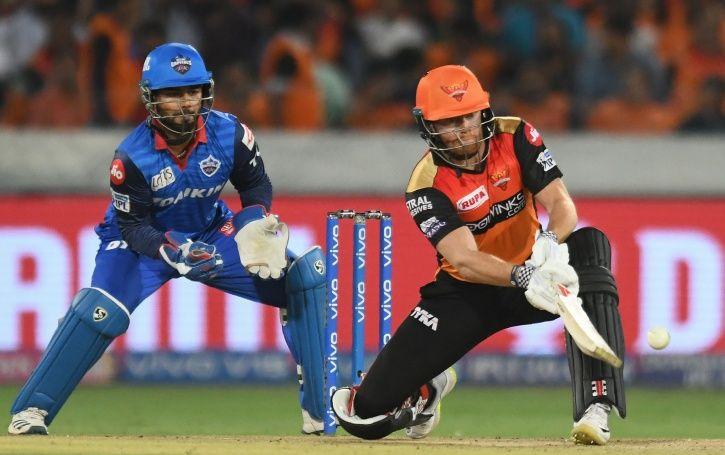 Rishabh Pant IPL
