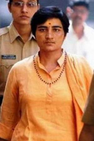 Sadhvi Pragya Says She Helped Demolishing Babri Masjid Interestingly She Was Just 4 Years Old In 1