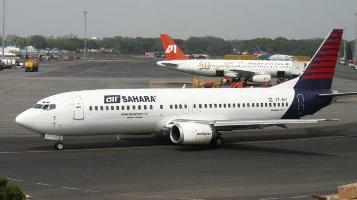 Sahara Airlines