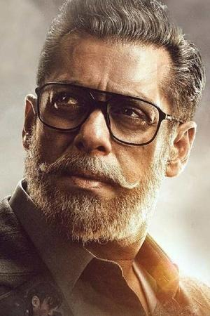 Salman Khans first look poster from Bharat released hell play an old 70yearold man