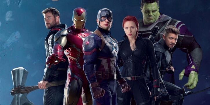 Avengers Endgame:As Avengers: Endgame Tickets Go On Sale In