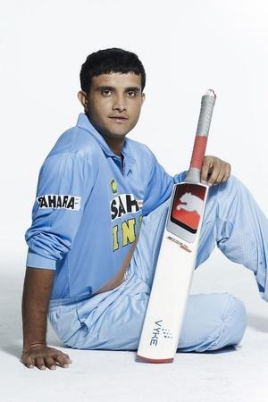 Sourav Ganguly made 183
