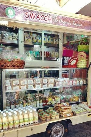 Swacch bazaar