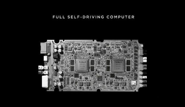 Tesla Autonomy Investor Day, Tesla Investors Presentation, Tesla Autonomous Driving Update, Tesla Au