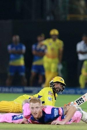 The IPL 2019 has had its moments