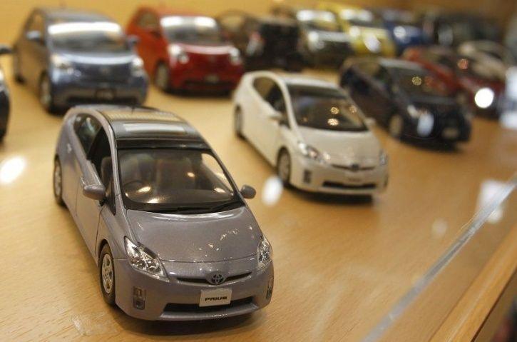 Toyota Free Patents, Toyota Patents, Toyota Hybrid Vehicles, Toyota Electric Vehicles, Toyota EV Pat