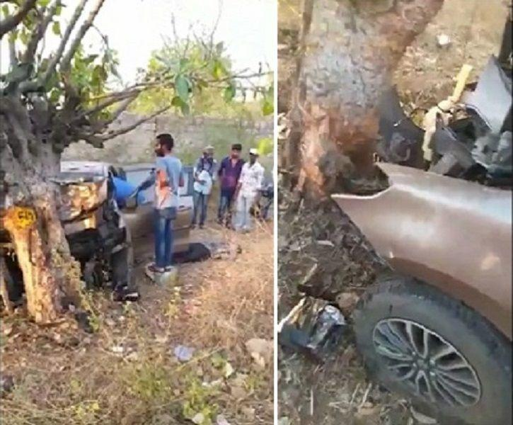 TV actresses die in road accident