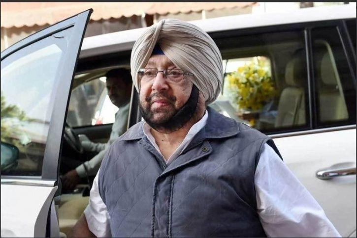 Two Punjabi men, Saudi Arabia, Amarinder Singh, beheading, external affairs