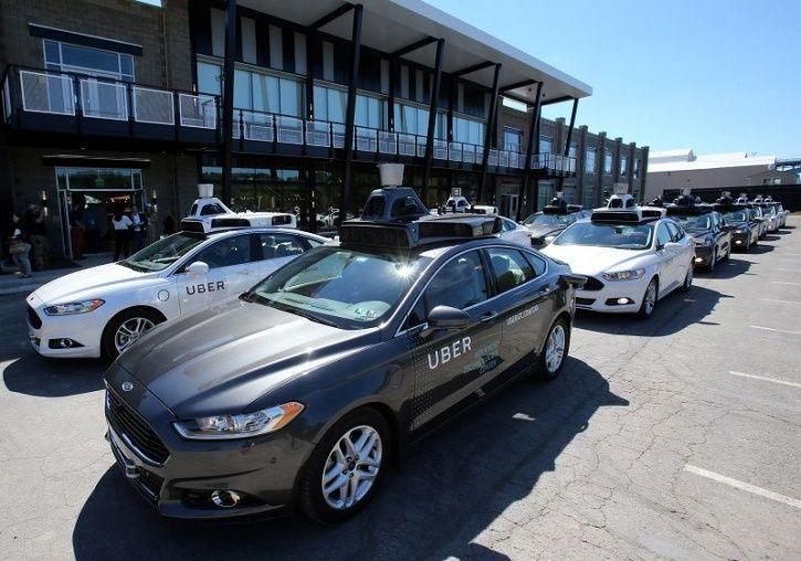 Uber Autonomous Driving, Uber Autonomous Technology, Uber Autonomous Vehicles, Uber Autonomous Resea