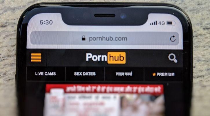 UK porn ban