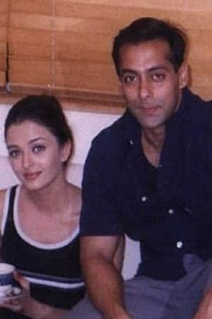 unseen picture of salman khan and aishwarya rai is going viral