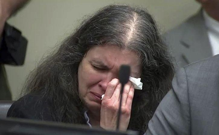 US Couple Sentenced To 25 Years For Torturing Children
