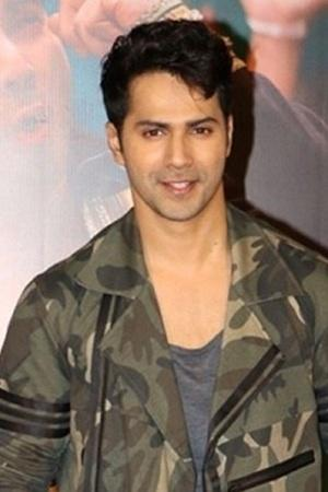 Varun Dhawan as Arun Khetarpal youngest param vir chakra who fought battle of basantar against Pak