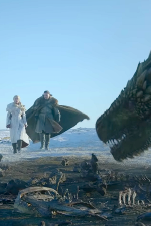 Winter Has Come Fans Welcome Game Of Thrones Season 8 With Jokes And Take It To Another Level