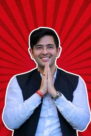 Womens Safety Deforestation Pollution AAPs Raghav Chadha Addresses Issues That Matter To The Y