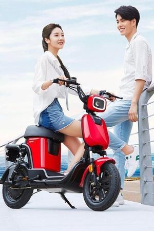 Xiaomi Electric Moped Xiaomi emoped Xiaomi electric vehicle Xiaomi Himo T1 Xiaomi Himo T1 Price