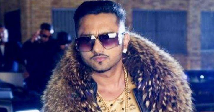 Yo Yo Honey Singh:Yo Yo Honey Singh Owes It All To His ...